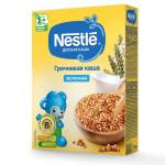 Nestlé® Молочная гречневая каша. (Моя 1-ая каша. Начинаем прикорм), 220г