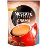 NESCAFE CLASSIC Crema Кофе натуральный растворимый порошкообразный 60 г