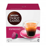 Капсулы NESCAFE Dolce Gusto Espresso, 96г