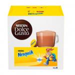 Капсулы NESCAFE Dolce Gusto Nesquik 16 порций, 256г