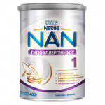 Сухая смесь NAN 1 гипоаллергенный, 400г