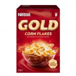 Готовый завтрак NESTLE GOLD CORN FLAKES, 330 г