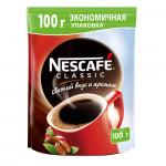 Кофе растворимый NESCAFE Classic, 100г