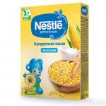 Nestlé® Молочная кукурузная каша  (Моя 1-ая каша. Начинаем прикорм), 220г