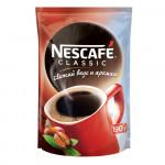 NESCAFÉ® Classic, кофе растворимый, 190г, пакет