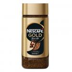 Кофе NESCAFE Gold Barista Style молотый в растворимом, 85г