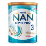 Сухая смесь молочная NAN 3, 800 г