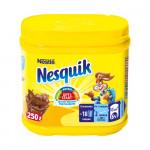 NESQUIK OPTI-START Какао-напиток быстрорастворимый, обогащенный витаминами и минеральными веществами 250г
