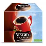 Кофе растворимый NESCAFE Classic в порционных пакетиках, 30 х 2г