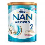 Сухая молочная смесь NAN Optipro 2, 800г