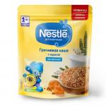 Nestlé® Молочная гречневая каша с курагой  (Моя 1-ая каша. Продолжаем прикорм), 220г
