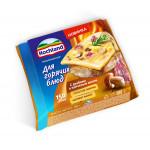 Сыр плавленый для горячих блюд с грибами Hochland, 150 г