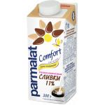 Сливки PARMALAT 11% низколактозные сливки 200 г