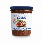 Имбирь с красным инжиром ZUEGG, 320 г