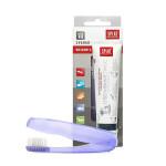 Дорожный набор SPLAT WHITE PLUS 40 мл + зубная щетка 40 мл