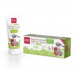 Паста зубная детская SPLAT Wild Strawberry-Cherry, 50 мл