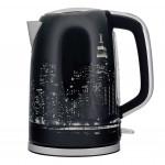 Чайник металлический CITY POLARIS