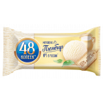 Мороженое 48 КОПЕЕК пломбир, 420 мл