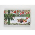 Шоколадные конфеты FINE FOOD FINESTRO с цельным лесным орехом, 190г