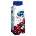 Питьевой йогурт VALIO черешня 0,4%, 330 г