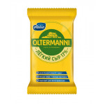 Сыр 17% легкий OLTERMAN, 180 г
