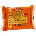 Хлебцы ЗДОРОВЕЙ без глютена, 90 г