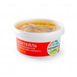 Коктейль из морепродуктов МЕХИКО в масле с пряностями, 430 г