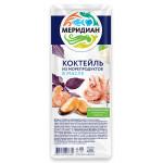 Коктейль из морепродуктов МЕРИДИАН в масле, 400г