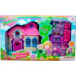 Кукольный дом свет/звук