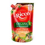 Кетчуп MR.RICCO Для гриля и шашлыка, 350 г