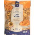 Картофельные дольки со специями METRO CHEF , 2,5 кг