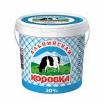 Молокосодержащий продукт АЛЬПИЙСКАЯ КОРОВКА 20% 900 г