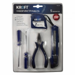 Набор инструмента KROFT 5 пр