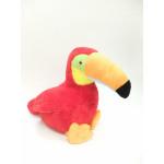 Игрушка Попугай, 80 см