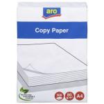 Бумага A4 80 г/кв. м С ARO