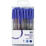 Ручки шариковые ARO, 50 шт.
