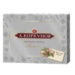 Шоколадное ассорти A.KORKUNOV Новый год, 110 г