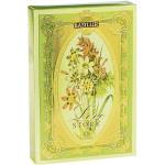 Чай Чайная книга История любви BASILUR, 75 г