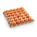Яйцо куриное ВИТАМ КРЕСТЬЯН 360 шт