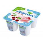 Йогурт НЕЖНЫЙ с соком вишни 1,2%, 100г