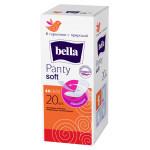 Ежедневные прокладки BELLA Panty Soft, 20шт