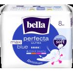 Прокладки BELLA ultra maxi blue, 9шт