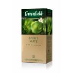 Чай GREENFIELD Spirit Mate, 25 п