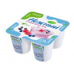 Йогурт НЕЖНЫЙ Лесные ягоды 1,2%, 100г