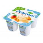 Йогурт С соком абрикоса и манго НЕЖНЫЙ, 1,2%, 100 г