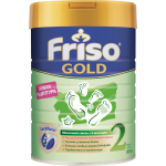 Смесь молочная FRISO Gold 2 LockNutri 800 гр. с 6 месяцев
