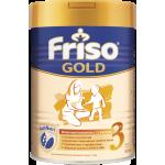 Напиток сухой молочный FRISO Gold 3 LockNutri 400 гр. с 12 месяцев