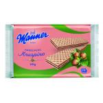 Вафли MANNER Original Neapolitaner, 110 г