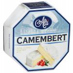 Сыр ALTI Камамбер 50% без заменителя молочных жиров, 125 г
