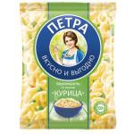 Вермишель быстрого приготовления ПЕТРА С куриным вкусом, 50 г